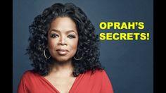 THE SECRETS OF OPRAH WINFREY - YouTube