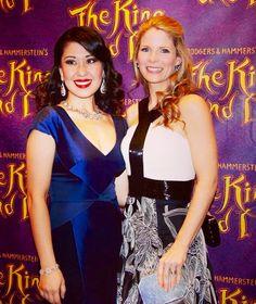 Ruthie Ann Miles & Kelli O'Hara