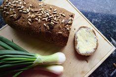 Én és a fakanál esete....: Paleo kenyér / A legjobb