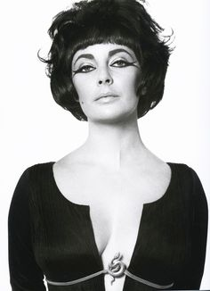 When you think of style icons, it's hard to miss Dame Elizabeth Taylor. Description from pinterest.com. I searched for this on bing.com/images