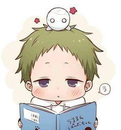 Mii kun & kotaro 💮🌸💮 Miira no kaikata & Gakuen babysitters Anime Chibi, Kawaii Anime, Manga Anime, Kawaii Chibi, Cute Chibi, Kawaii Cute, Anime Crossover, Anime Bebe, Tamako Love Story