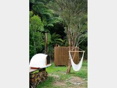 A Turn-Key Glamping Package