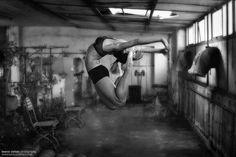 Erikvan - Gymnast 03 - Ginnastica artistica by Marco Ciofalo Digispace on 500px