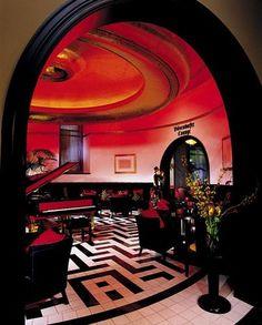 Grand Bohemian in Orlando, FL, great hotel