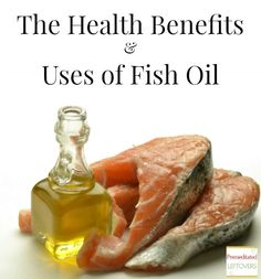 The Health Benefits of Fish Oil. Fish Oil has several health benefits regardless of whether your source is from fish or from supplements.
