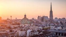 Wien als Tipp 2 für Schöne Städtereisen