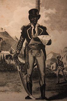 the life and military genius of the black napoleon toussaint louverture Toussaint louverture toussaint  other names: toussaint l'ouverture, toussaint bréda, the black napoleon:  during his life toussaint l'ouverture was .