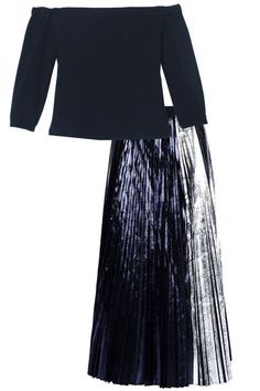 Still don't have an outfit for the holidays? Shop these last-minute pieces to add a sparkle to your holiday look: