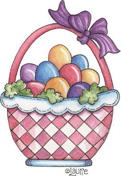 Laurie Furnell - easter (printable)