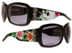 29 Best Sunglasses images | Sunglasses, Ed hardy, Glasses