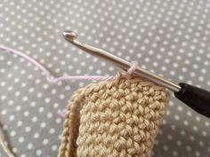 Adj te is egy medvét! – A mackó leírása – Kéknyúlbolt Knitted Hats, Knitting, Crochet, Amigurumi Minta, Diagram, Album, Tricot, Breien, Stricken
