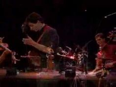 Lydia McCauley Live, performance of Swallow's Return from ForeignLander album // Brimstone Music