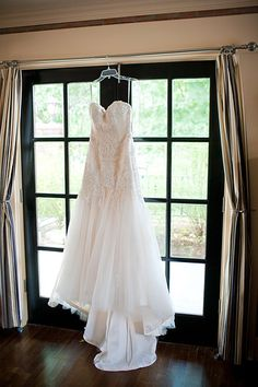 The dress :) Photo from Marko & Lindsay collection by Alissa Ferullo Photography