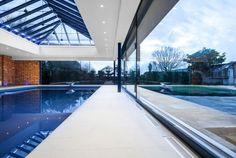 Swimming pool, Kent