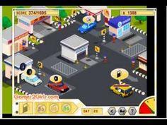 Araba servisinde tamir, bakım, benzim satışı, yağ değişimi gibi görevlerimiz olan oyunun baştan sona çekimi.  http://www.yenioyunevi.com/araba-servisi.html