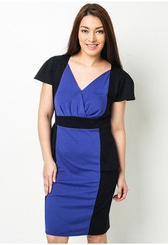 65fe472488a Shop Plus Size Dresses for Women Online on ZALORA Philippines