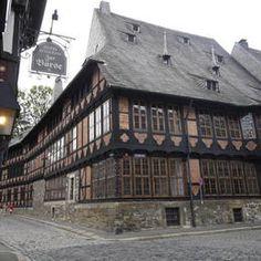 Goslar, Harz, Germany