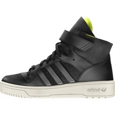 best website 823d8 1f51e adidas Originals RE Rivalry. Mens Shoes Hightops