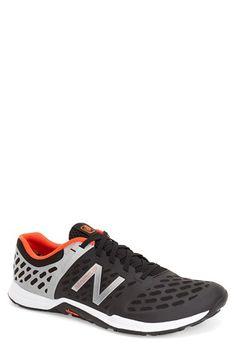 New Balance 'MX20 Minimus' Training Shoe (Men)