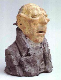 daumier sculptures - Google Search