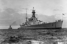 HMS Hood.   On 7 August 2015 her ship's bell was recovered.  When renovated , it will be displayed at the Roal Maritime Museum.