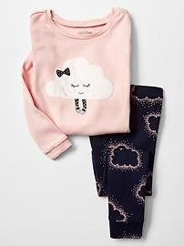 Cloud sleep set
