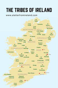 Genealogy Sites, Family Genealogy, Family History Book, Ireland Map, Irish Language, Irish Quotes, England, Irish Traditions, Irish Desserts