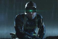 Metal Gear Solid — Ground Zeroes