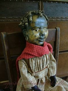 Antique Doll Doll Toys, Baby Dolls, Black Queen, Ann Doll, African American Dolls, Creepy Dolls, Old Dolls, Heart For Kids, Antique Toys