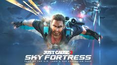 just cause 3 pictures free for desktop (Mardelle Nash-Williams 1920x1080)