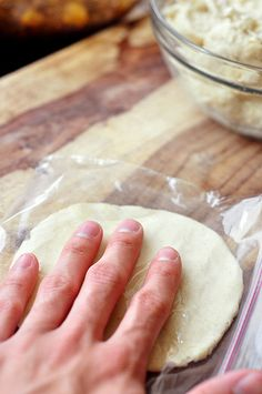 Beef and Potato Empanadas - The Candid Appetite Empanadas Recipe, Beef Empanadas, Crockpot Recipes, Cooking Recipes, Beef And Potatoes, Caribbean Recipes, Ground Beef Recipes, Air Fryer Recipes, Mexican Food Recipes