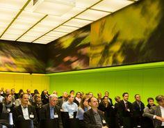 Office Symposium: Inspirierendes Arbeiten