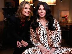 Cher will perform live on TODAY September 23