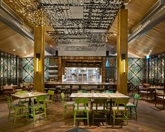 Open Farm Community (Singapore, Singapore), Asia Restaurant | Restaurant & Bar Design Awards