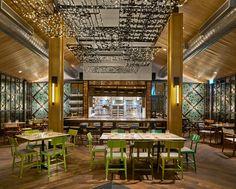 Open Farm Community (Singapore, Singapore), Asia Restaurant | Restaurant & Bar Design Awards