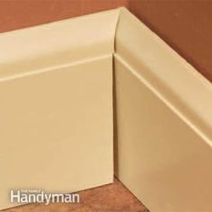 How to Install Baseboard Molding, Even on Crooked Walls