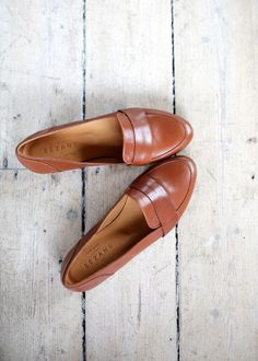 Madewell et Sézane: Loafer Love
