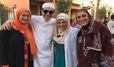نجمات الفن ترتدين الحجاب والنقاب في مسلسلات رمضان بشكل ملفت: ارتدت عدد كبير من نجمات الفن الحجاب والنقاب، في دراما رمضان، وهذا الأمر جعل…