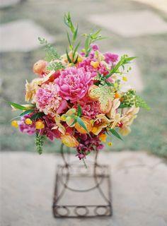 hot-pink-wedding-bouquet