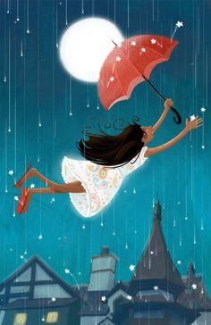 Catch a Falling Star....