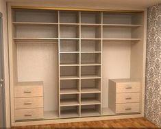 22 Ideas For Bedroom Wardrobe Design Cabinets Cupboards Wardrobe Design Bedroom, Master Bedroom Closet, Bedroom Wardrobe, Wardrobe Closet, Wardrobe Ideas, Wardrobe Storage, Closet Space, Closet Storage, Closet Ideas