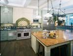 Professional Thermador Kitchen, Pasadena, CA