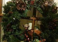 christmas decor, christmas decorations, seasonal holiday d cor, wreaths