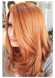 Love this haircolor