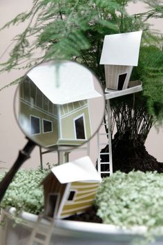 Ontwerpduo - planthouses
