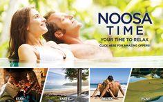 Official Noosa Tourism Website - Noosa Accommodation, Noosa Beaches More! Tourism Website, Sunshine Coast, Beaches, Australia, Wedding, Travel, Beautiful, Valentines Day Weddings, Viajes