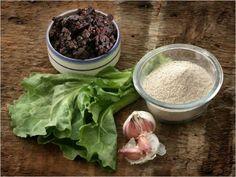 Health benefits of bitter herbs
