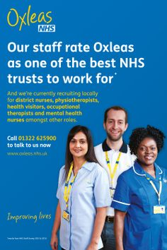 #NHS Oxleas Foundation Trust recruits with #billboard campaign from Out Of Home International http://www.oohinternational.co.uk/out-of-home-international-advertising/out-of-home-advertising-updates/news-press-releases/oxleas-nhs-foundation-trust-recruit-with-out-of-home-international-20140324/5699