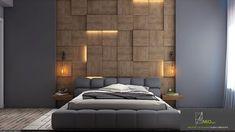 Apartment in Azadliq avenue.Bedroom on Behance