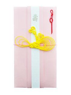 ご祝儀袋 - ribbon - 8